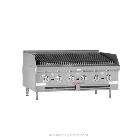 Southbend HDC-36 Radiant Charbroiler