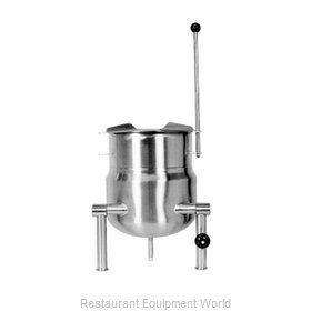Southbend KDCT-10 Kettle, Direct Steam, Countertop