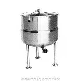 Southbend KDLS-80 Kettle, Direct Steam, Stationary