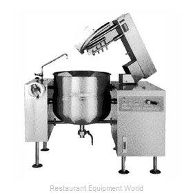 Southbend KDMTL-80 Kettle Mixer, Direct-Steam