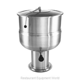 Southbend KDPS-100 Kettle Direct Steam