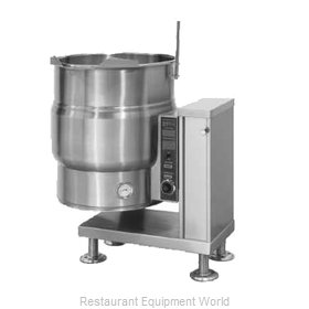 Southbend KECT-20 Kettle, Electric, Tilting