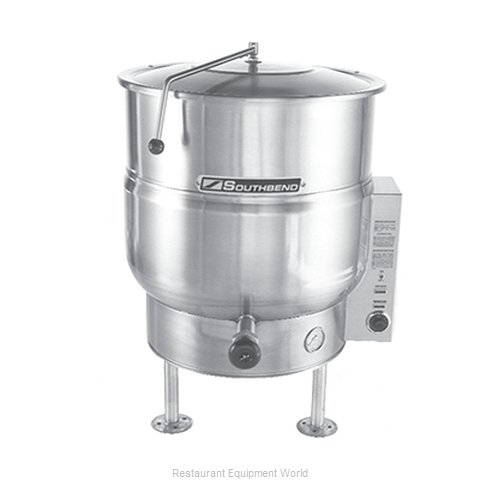 Southbend KELS-100 Kettle, Electric, Stationary