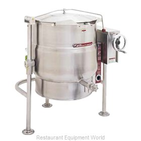 Southbend KELT-40 Kettle, Electric, Tilting
