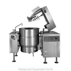 Southbend KEMTL-100 Kettle Mixer, Electric