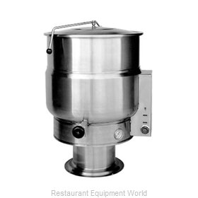 Southbend KEPS-100 Kettle, Electric, Stationary