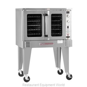 Southbend KLES/10SC Convection Oven, Electric