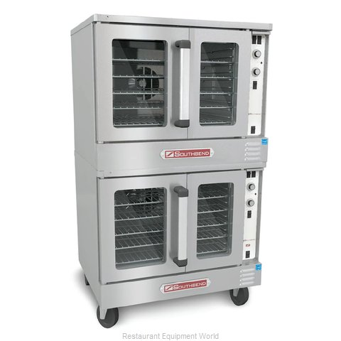 Southbend KLES/20CCH Convection Oven, Electric