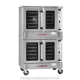 Southbend KLES/20SC Convection Oven, Electric