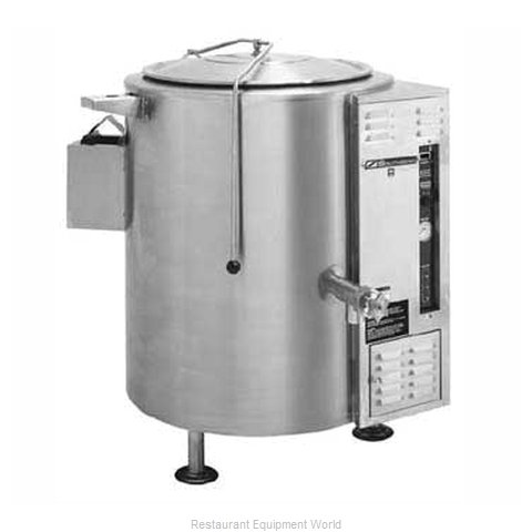 Southbend KSLG-100 Stationary Kettle 100 gal (Magnified)