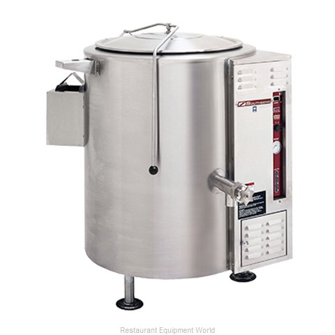 Southbend KSLG-20 Stationary Kettle 20 gal (Magnified)