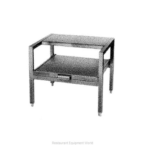 Southbend KTED-26 Equipment Stand, for Steam Kettle