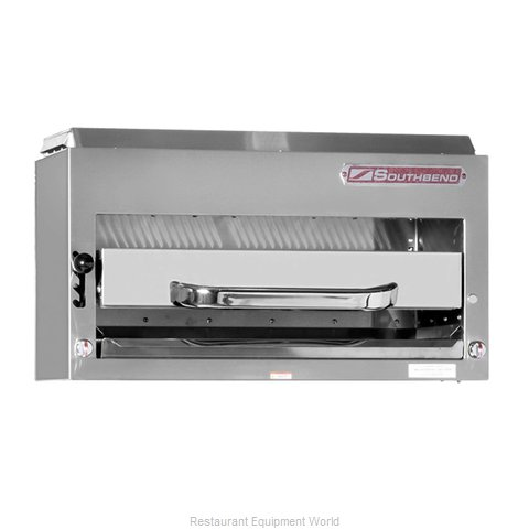 Southbend P32-NFR Salamander Broiler, Gas
