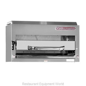 Southbend P32-NFR Infrared Broiler