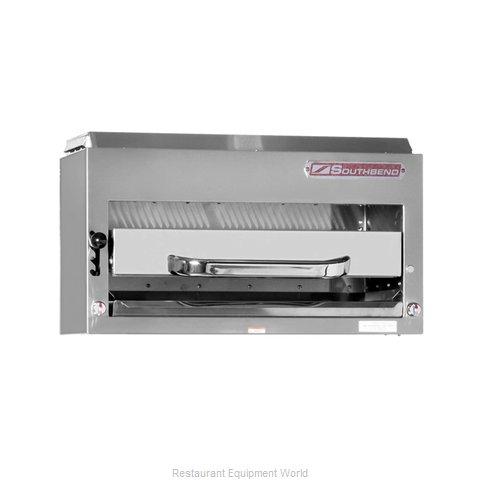 Southbend P36-NFR Salamander Broiler, Gas