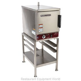 Southbend R18A-4 Steamer, Convection, Countertop