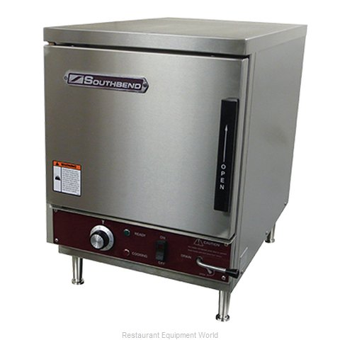 Southbend R18A-4M Steamer, Convection, Countertop