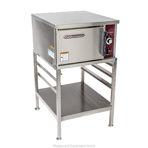 Southbend R24-5 Steamer, Convection, Countertop
