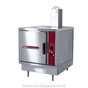 Southbend RG24-5 Steamer, Convection, Countertop