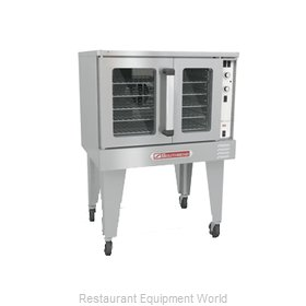 Southbend SLEB/10SC Convection Oven, Electric