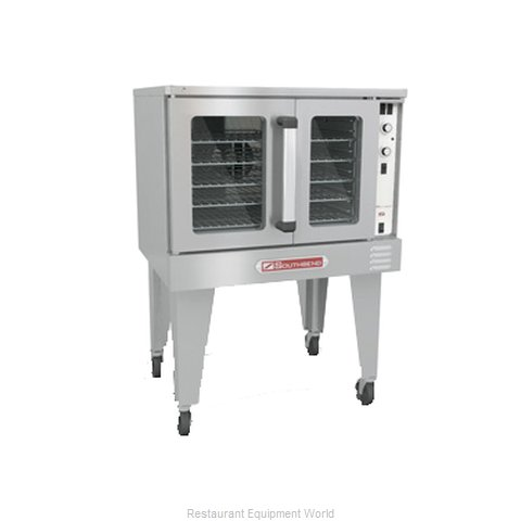 Southbend SLES/10CCH Convection Oven, Electric