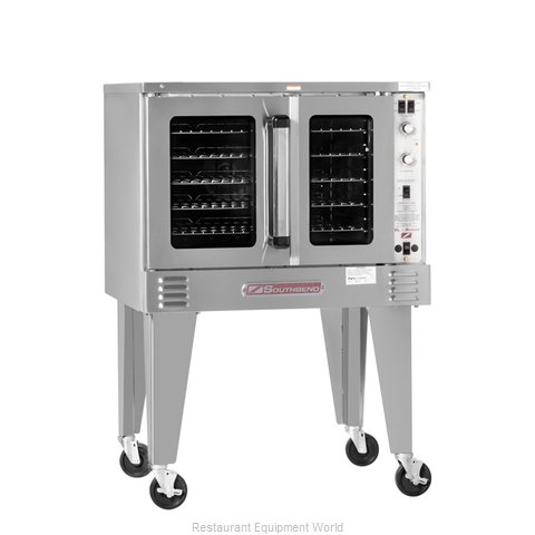 Southbend SLES/10SC Convection Oven, Electric