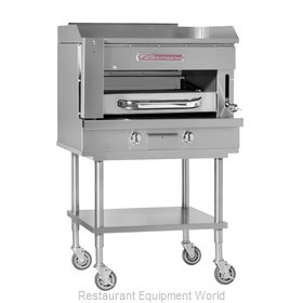 Southbend SSB-36 Steakhouse Broiler/Griddle