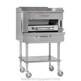 Southbend SSB-45 Steakhouse Broiler/Griddle