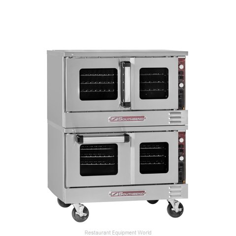 Southbend TVES/20SC Convection Oven, Electric