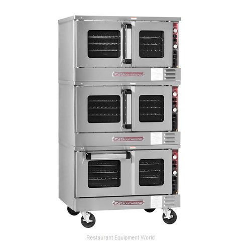 Southbend TVES/30SC Convection Oven, Electric