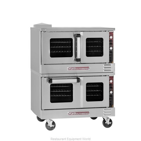 Southbend TVGS/22SC Oven Convection Gas