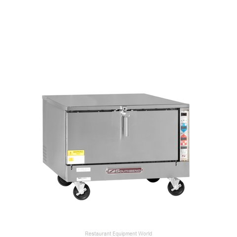 Southbend TVPRES/10SC Combi Oven, Electric