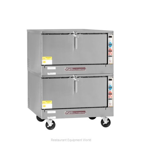 Southbend TVPRES/20SC Combi Oven, Electric