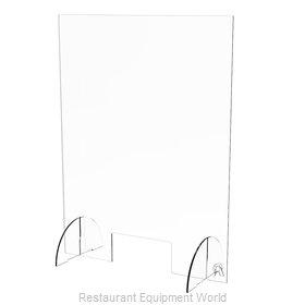 Spartan Refrigeration SACS-2436 Safety Shield / Guard