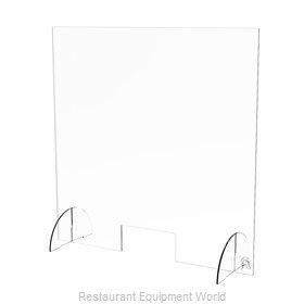 Spartan Refrigeration SACS-3636 Safety Shield / Guard