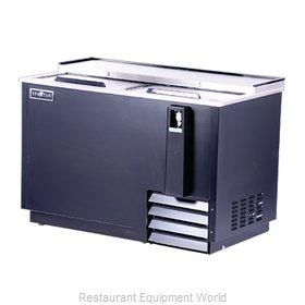 Spartan Refrigeration SBC-50 Bottle Cooler