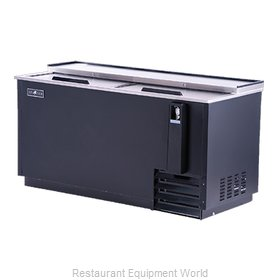 Spartan Refrigeration SBC-65 Bottle Cooler