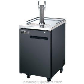Spartan Refrigeration SBD-1 Draft Beer Cooler