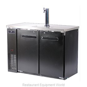 Spartan Refrigeration SBD-2 Draft Beer Cooler