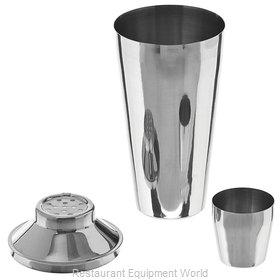 Spill Stop 103-02 Bar Cocktail Shaker