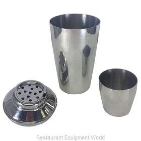 Spill Stop 103-03 Bar Cocktail Shaker