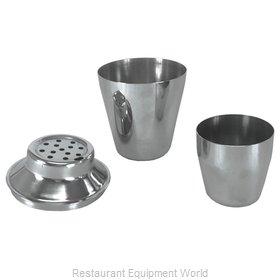 Spill Stop 103-04 Bar Cocktail Shaker