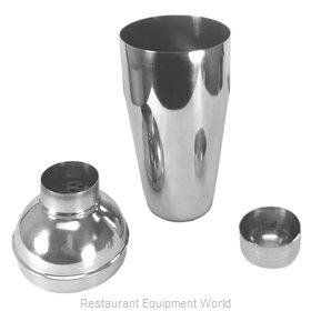Spill Stop 103-12 Bar Cocktail Shaker