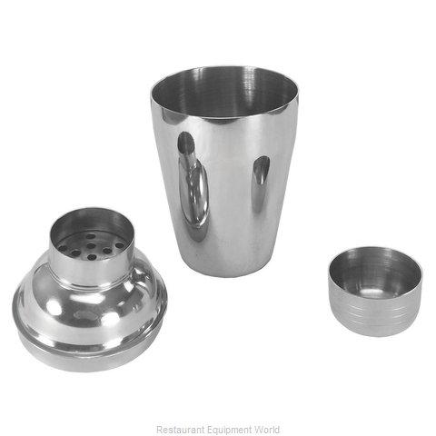 Spill Stop 103-14 Bar Cocktail Shaker