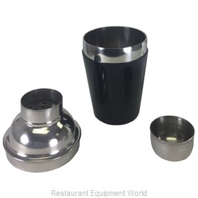 Spill Stop 103-24 Bar Cocktail Shaker