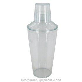 Spill Stop 103-92 Bar Cocktail Shaker