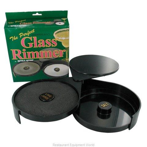 Spill Stop 442-00 Margarita Glass Rimmer