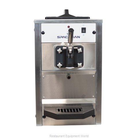 Spaceman 6210 Soft Serve Machine