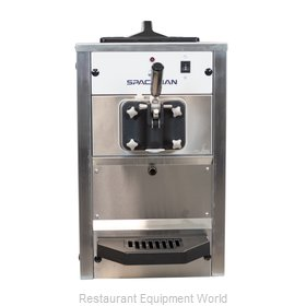 Spaceman 6210 Soft Serve Machine