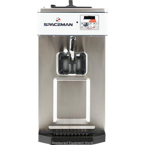 Spaceman 6228A-C Soft Serve Machine